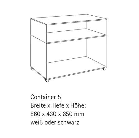 Richard Lampert 'Stak' Container-System gross 03