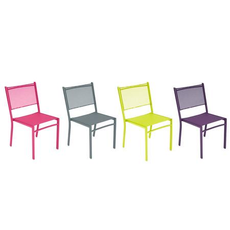 Fermob Costa Stuhl 2