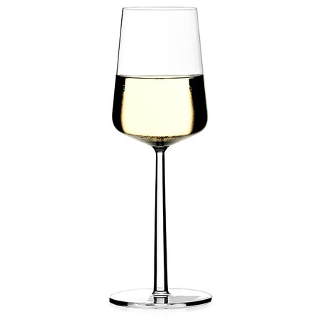 Essence whitewine 33cl clear