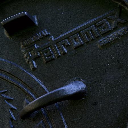 Petromax gusspfanne 3