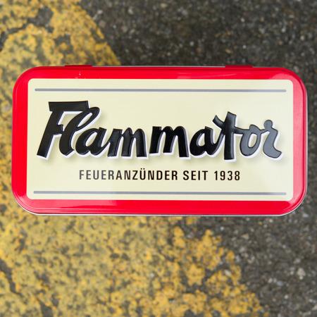 Feueranzünder Flammator