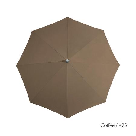 Glatz Farbe Coffee