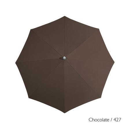 Glatz Farbe Chocolate