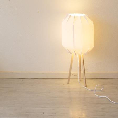 Thaihua lumina stehlampe klein 1