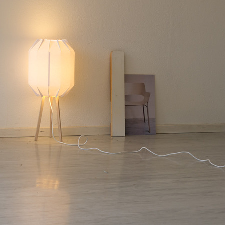 Thaihua lumina stehlampe klein 3