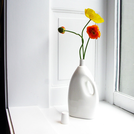 Seletti container white 5