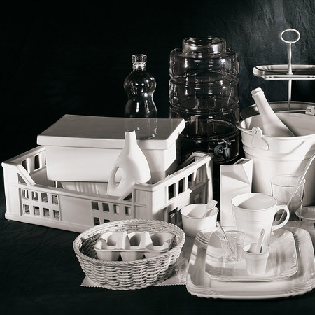 Seletti container white 3