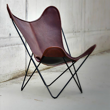 Manufakturplus Butterfly Chair