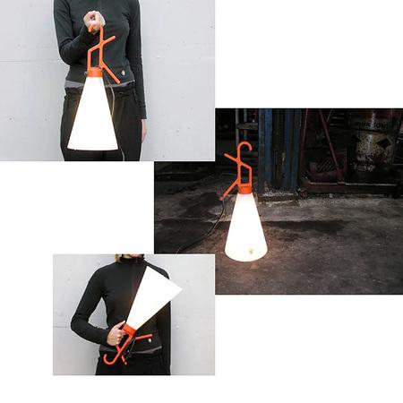 39 mayday 39 lampe. Black Bedroom Furniture Sets. Home Design Ideas