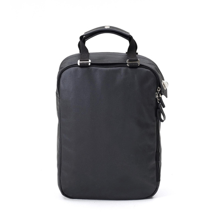 Daypack Jetblack Qwstion