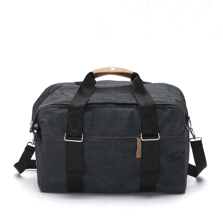 Weekender Washed Black Qwstion