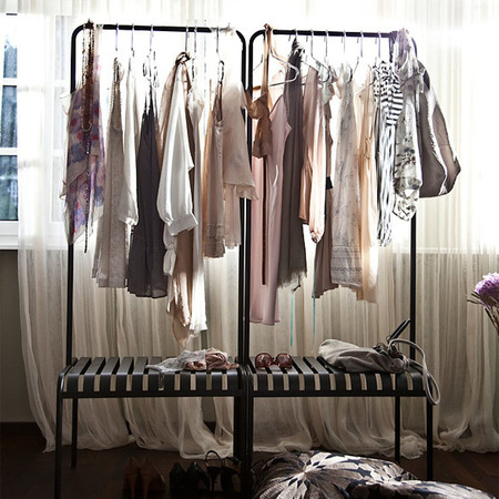 Atelier Haussmann Garderobe 'Youtoo' 02
