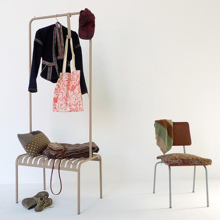 Atelier Haussmann Garderobe 'Youtoo' 04