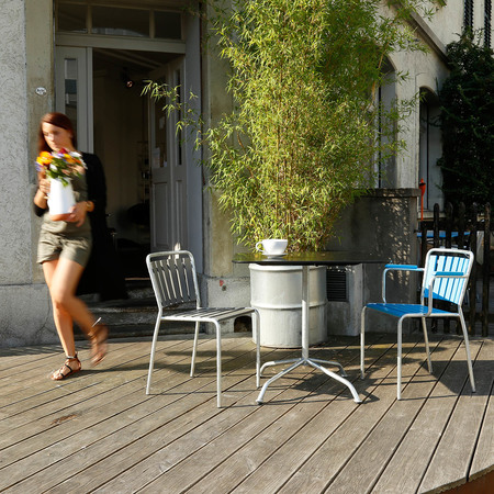 Embru Gartentisch Haefeli