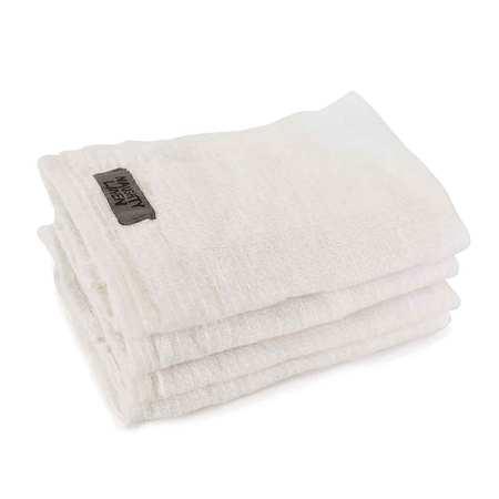01waffle linen white