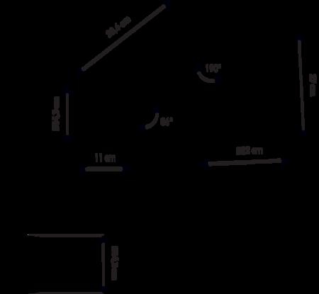 Lampegras modele 304 xl schema technique