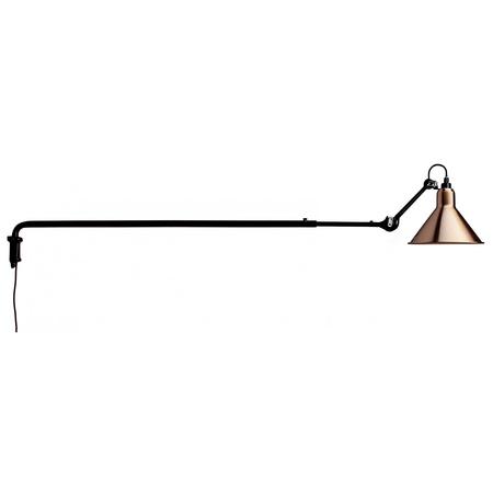 Lampe Gras '213' Wandleuchte 03