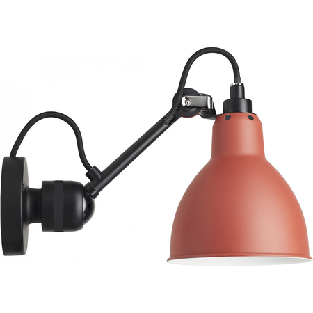 07 lampe gras 304 wandleuchte