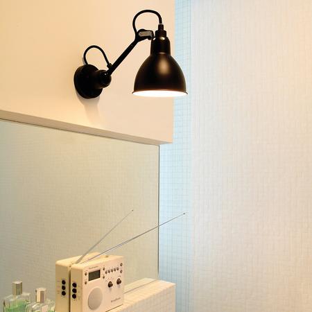 02 lampe gras 304 wandleuchte