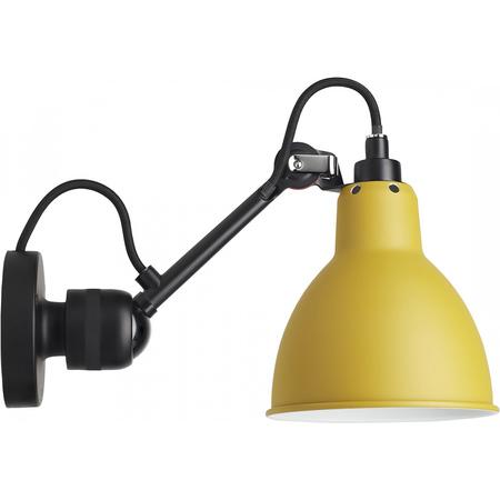 09 lampe gras 304 wandleuchte