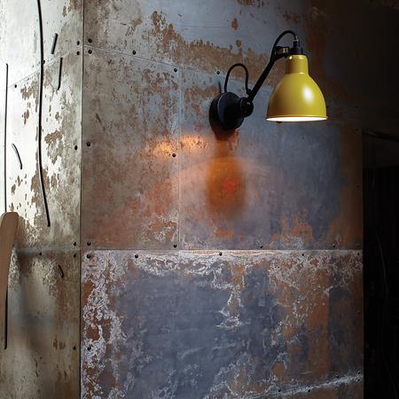 11 lampe gras 304 wandleuchte