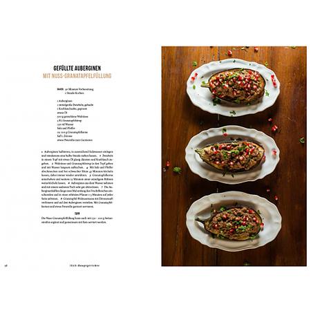 Neun Zehn Verlag 'Vegan Oriental' Kochbuch 06