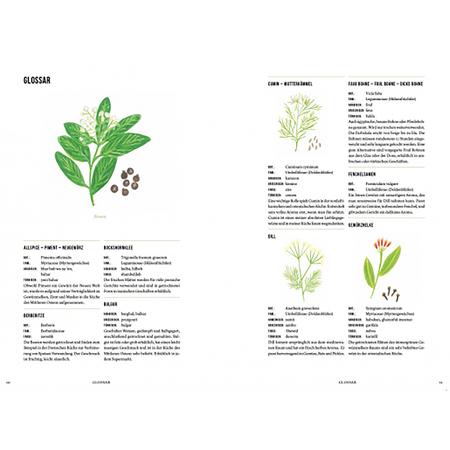Neun Zehn Verlag 'Vegan Oriental' Kochbuch 04