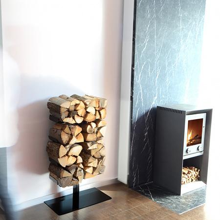 Regal Wooden Tree Radius Design
