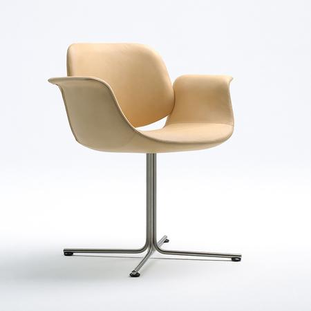 Erik Jørgensen 'EJ205 Flamingo Chair' Bürostuhl 09