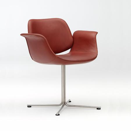 Erik Jørgensen 'EJ205 Flamingo Chair' Bürostuhl 06
