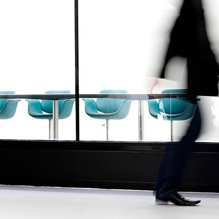 Erik Jørgensen 'EJ205 Flamingo Chair' Bürostuhl 05