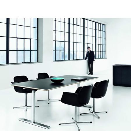 Erik Jørgensen 'EJ205 Flamingo Chair' Bürostuhl 01