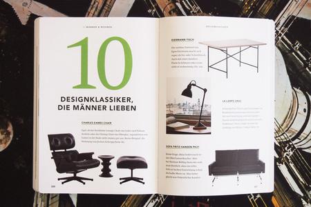 buch 39 guter typ ein guide f r m nner mit stil 39. Black Bedroom Furniture Sets. Home Design Ideas