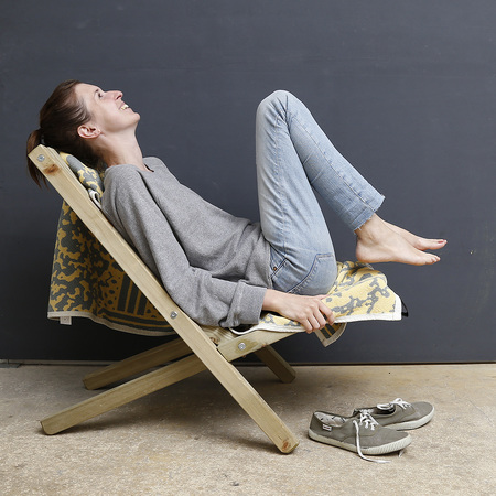 10 weltevree fieldchair