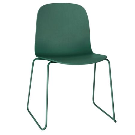 Visu sledbase green