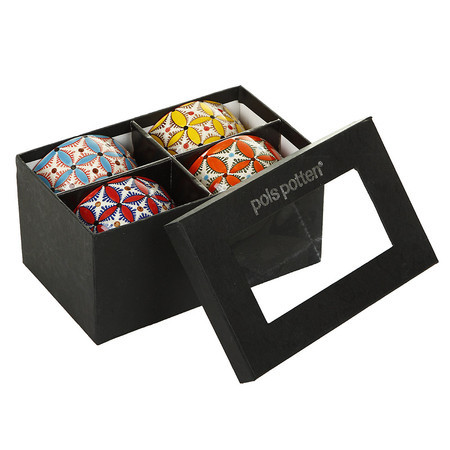 4colour hippy bowl set of 4