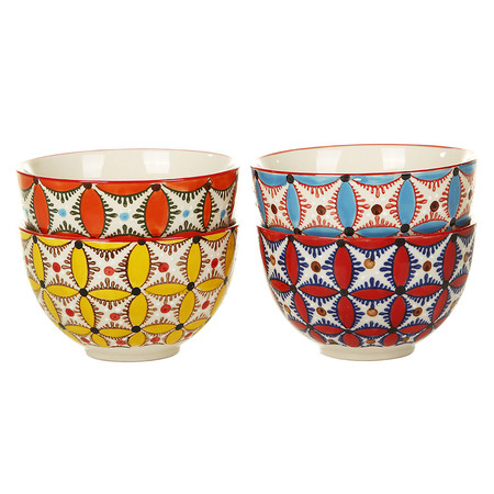 Pols potten colour hippy bowl set of