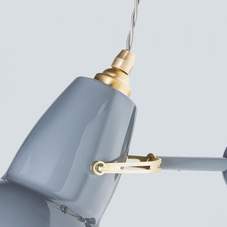 Leuchte Original 1227 Brass Anglepoise
