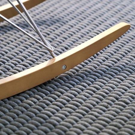teppich 39 east 39 von kvadrat rugs. Black Bedroom Furniture Sets. Home Design Ideas