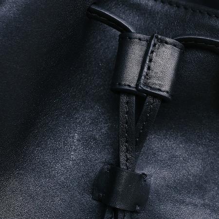 07 yoshiki leder rucksack schwarz