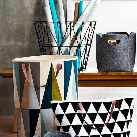 basket 39 spear 39 f r allerlei. Black Bedroom Furniture Sets. Home Design Ideas