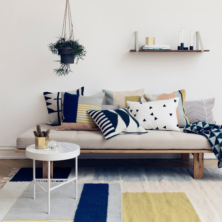 f r allerlei den 39 hexagon pot 39. Black Bedroom Furniture Sets. Home Design Ideas