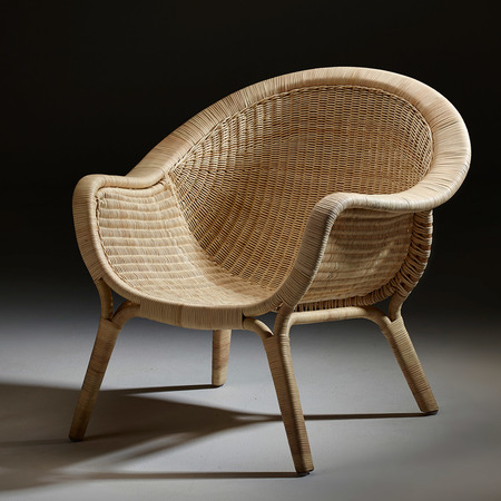 Nd 14 cu madame chair natural
