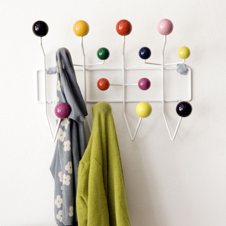 Garderobe Hang it all Vitra
