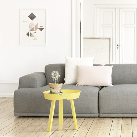 Muuto connect lounge w 3260 h 700 d 1840 mm remix 123  muu 17421 17424 17431 1