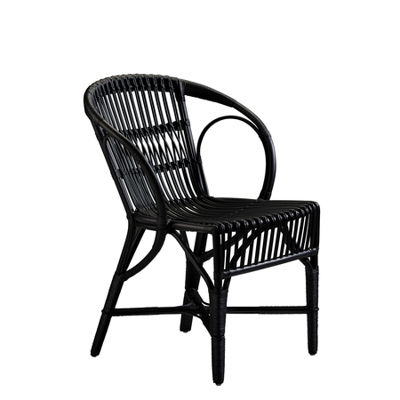 Wg 12 ps 20wengler 20dining 20chair 20matt 20black frit
