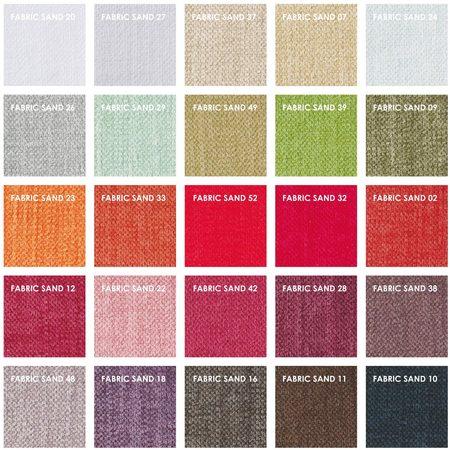 Eilersen fabric sand infosheet