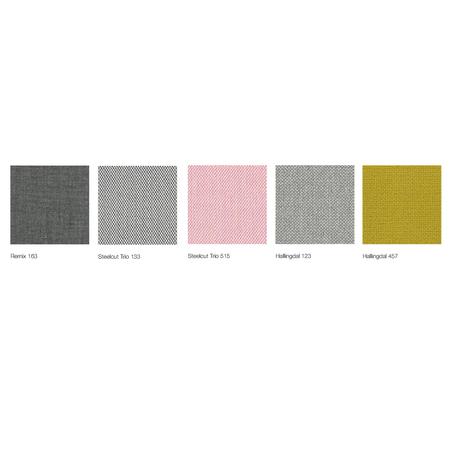 Restsofa colour chart