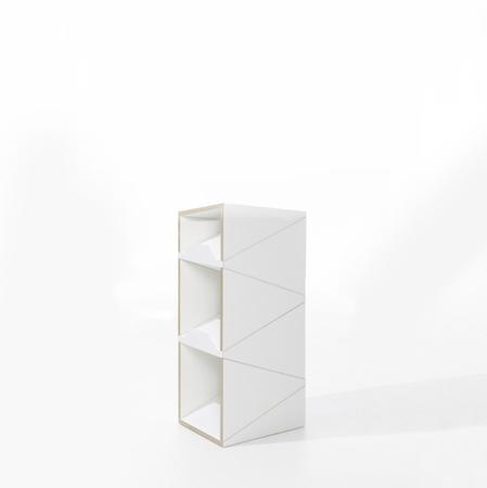 schuhregal 39 shustack 5 39. Black Bedroom Furniture Sets. Home Design Ideas