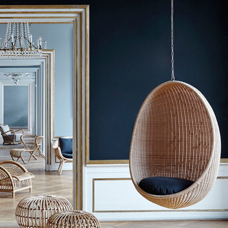 Egg Chair Indoor Sika